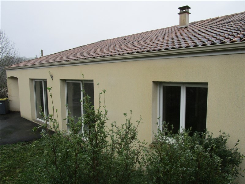 Produit d'investissement maison / villa St maixent l ecole 131200€ - Photo 1