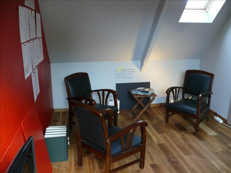 Sale house / villa Moelan sur mer 117800€ - Picture 4