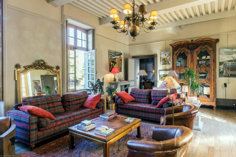 Vente de prestige château Mâcon 1770000€ - Photo 16