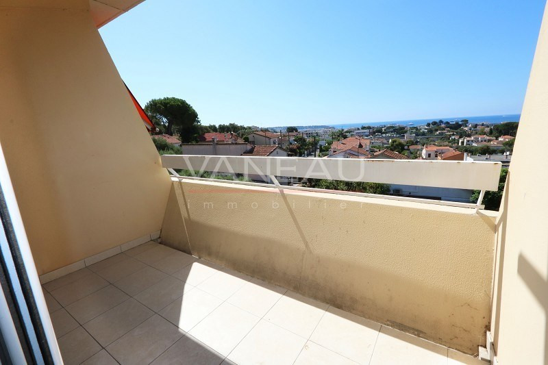 Vente de prestige appartement Antibes 99 000€ - Photo 1