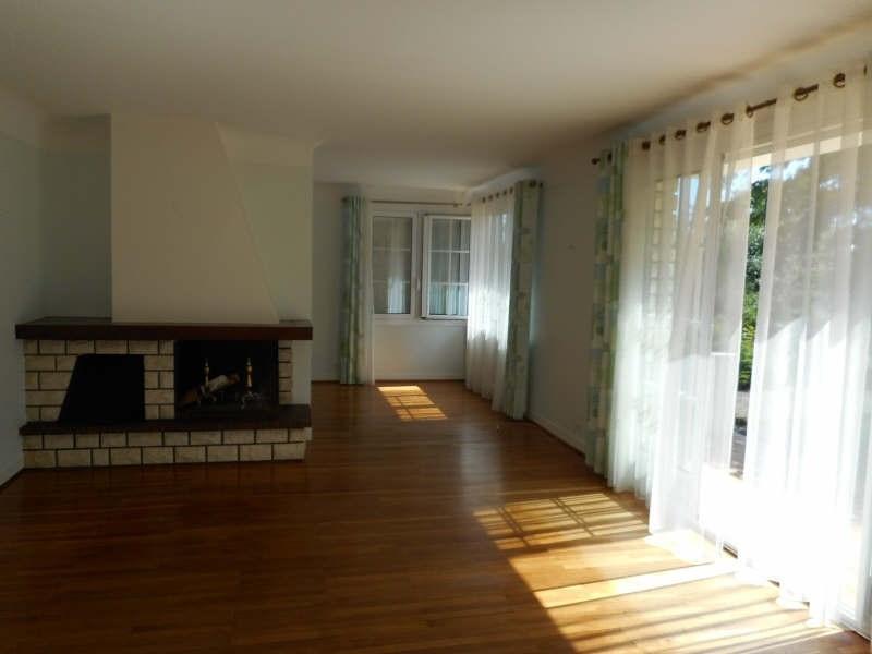 Location maison / villa Sepvret 650€ CC - Photo 3