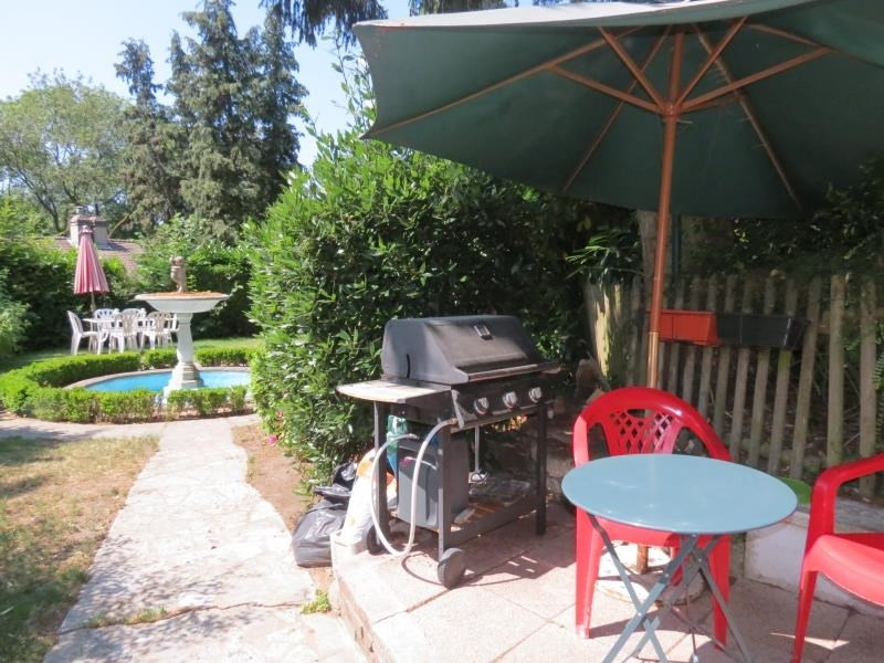 Vente appartement Andilly 335 000€ - Photo 11