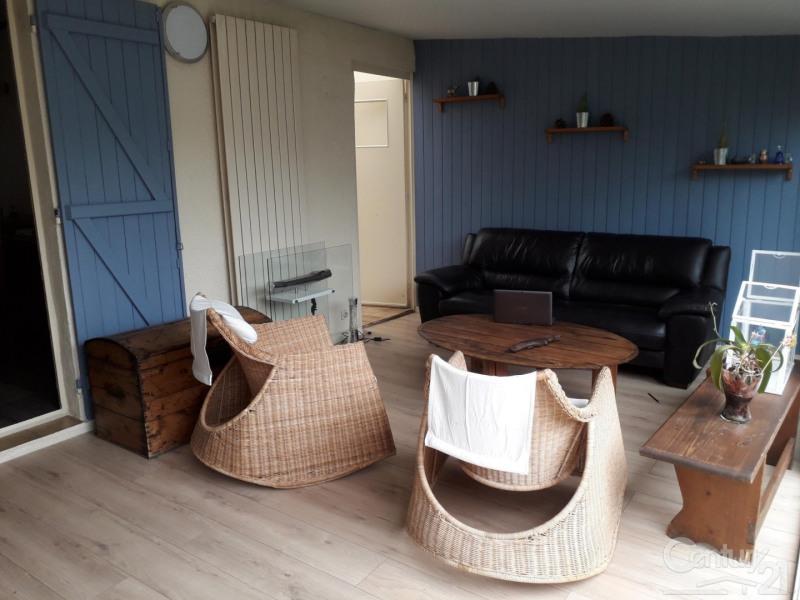 Sale house / villa Caen 214000€ - Picture 5