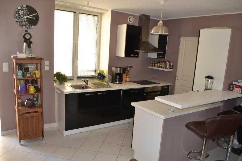 Vente appartement Morestel 145000€ - Photo 3