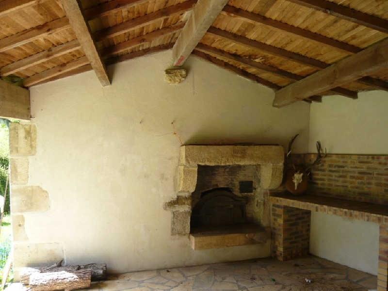 Vente maison / villa La mothe st heray 238900€ - Photo 5