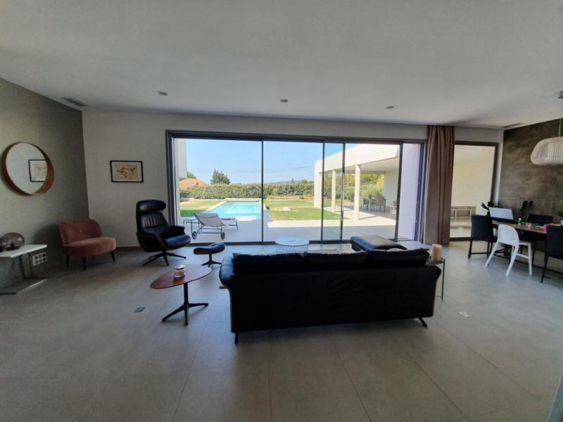 Vente de prestige maison / villa Saint cyr sur mer 890000€ - Photo 7