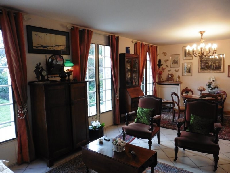 Sale house / villa Villennes sur seine 375000€ - Picture 3