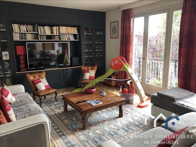 Sale apartment Caen 286000€ - Picture 2