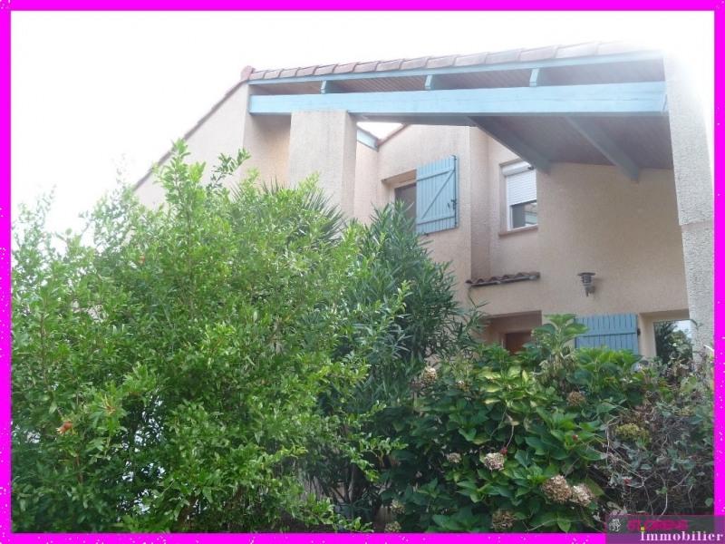 Vente maison / villa Pompertuzat 399900€ - Photo 1