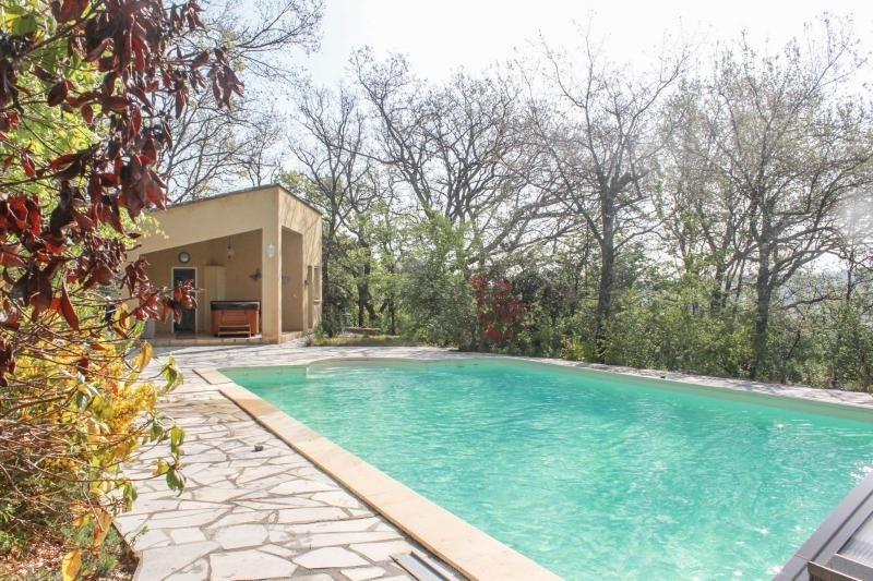 Vente de prestige maison / villa Carsan 425000€ - Photo 1