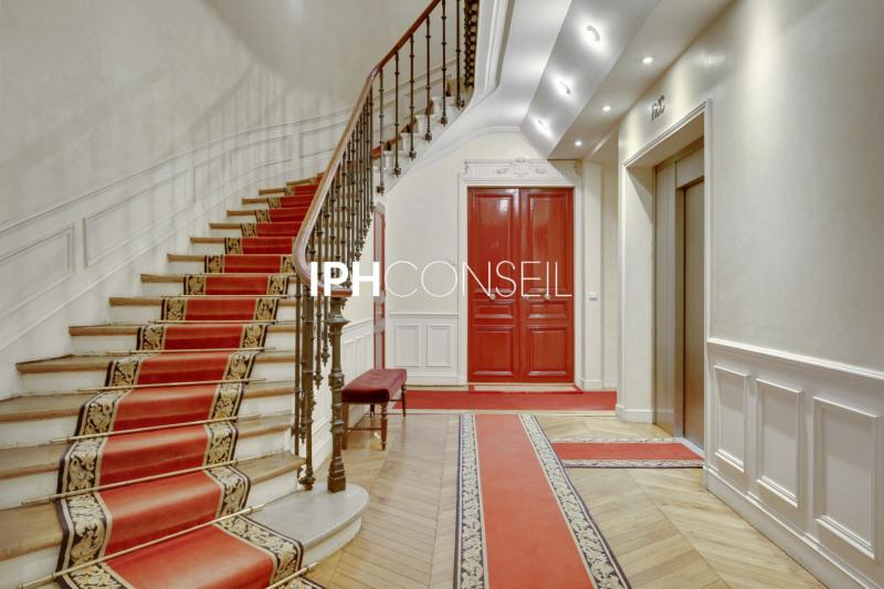 Sale apartment Paris 16ème 1575000€ - Picture 3