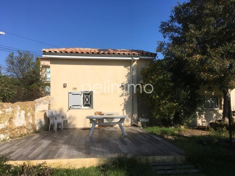Location maison / villa Salon de provence 610€ CC - Photo 1