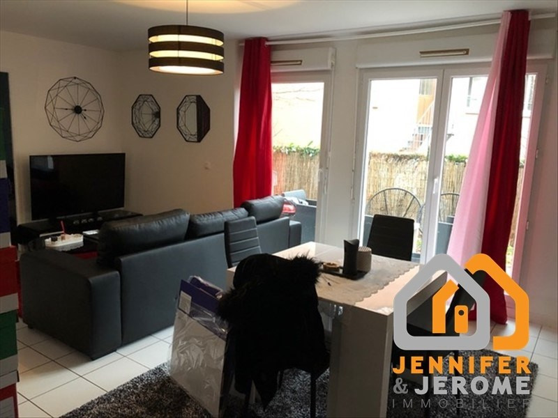 Vente appartement Montmorency 175 000€ - Photo 1