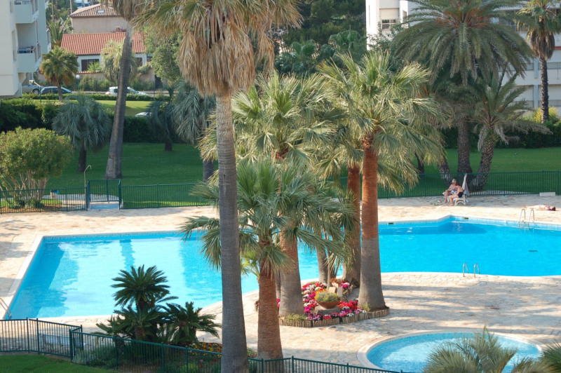 Vente appartement Antibes 399 000€ - Photo 7