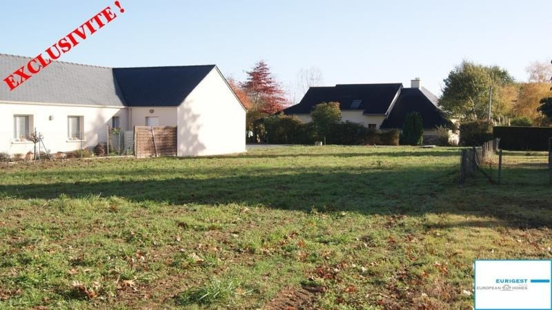 Vente terrain Le gavre 68 000€ - Photo 3