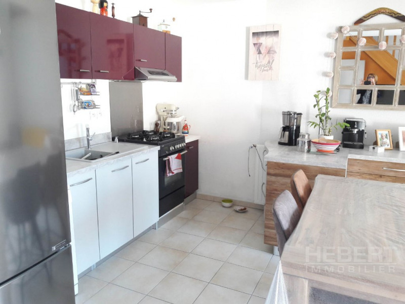 Sale apartment Sallanches 185 000€ - Picture 6
