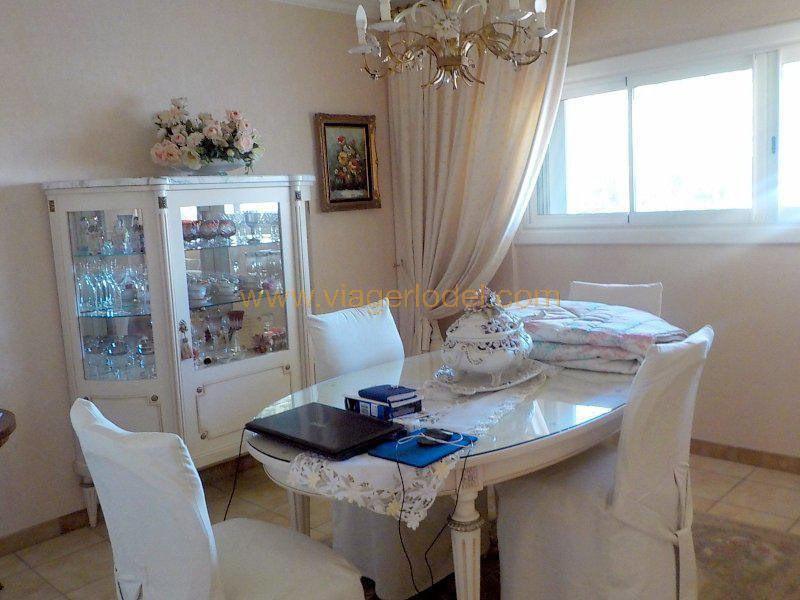 Lijfrente  appartement Antibes 52000€ - Foto 8