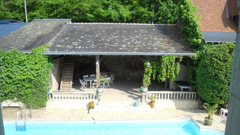 Venta de prestigio  casa St cyr sur loire 879000€ - Fotografía 14