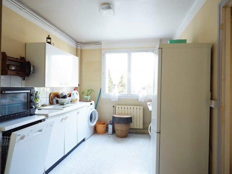 Vendita casa St leu la foret 399360€ - Fotografia 6