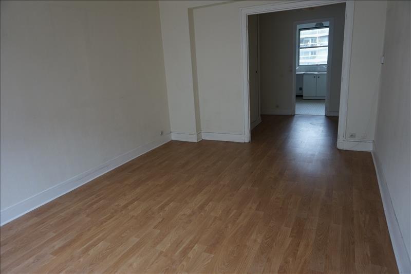 Verhuren  appartement Courbevoie 1400€ CC - Foto 1