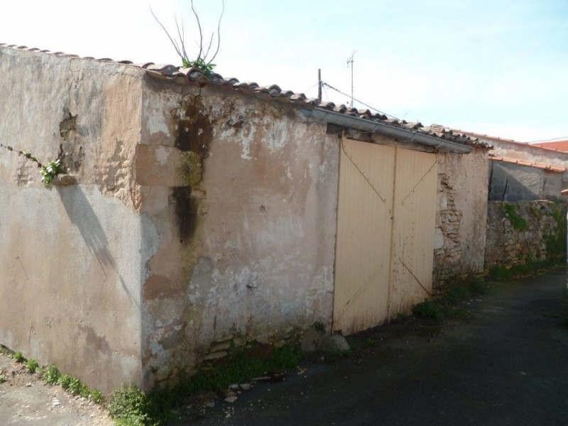 Vente maison / villa Le chateau d'oleron 158000€ - Photo 13