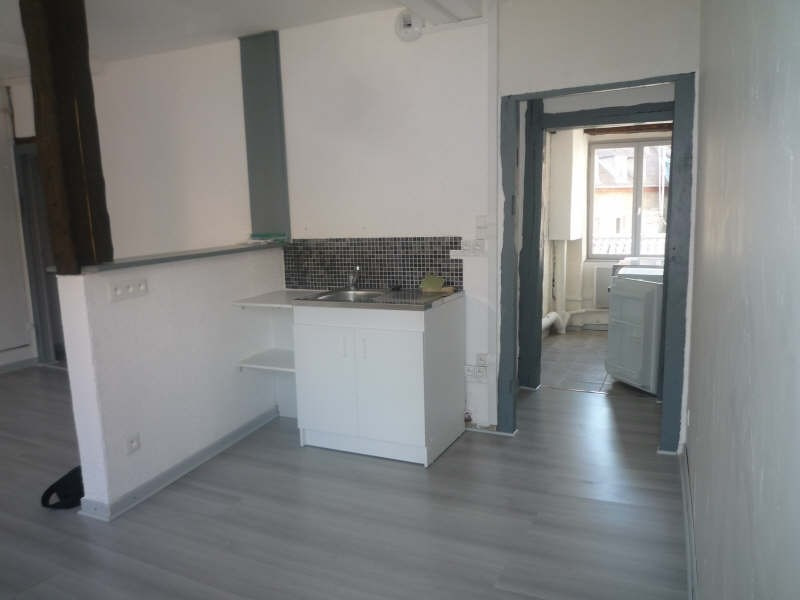 Location appartement Moulins 454€ CC - Photo 4