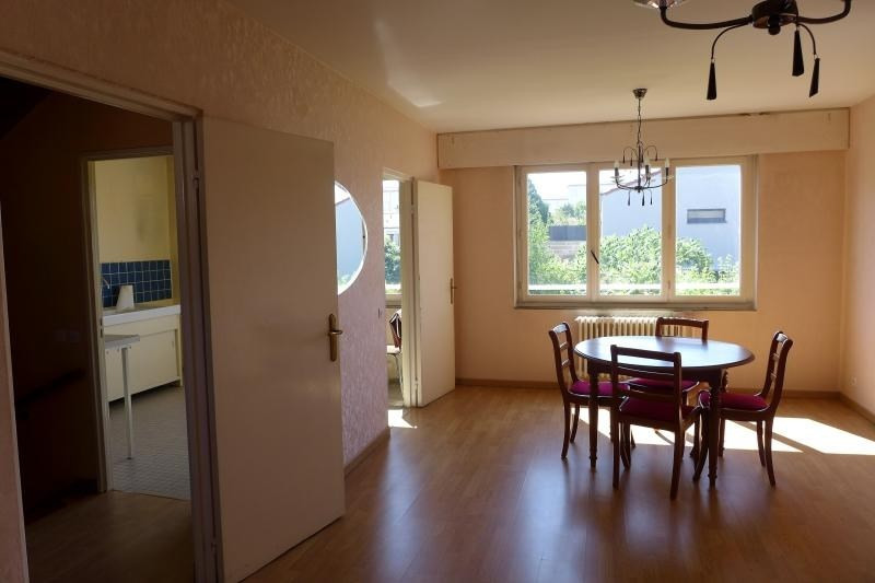 Sale house / villa Moulins les metz 163000€ - Picture 6
