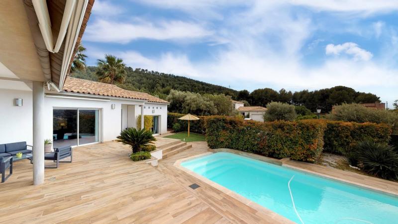 Vente maison / villa Ceyreste 895000€ - Photo 1