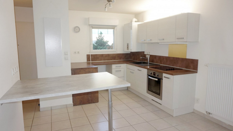 Vente appartement Cranves sales 349000€ - Photo 2