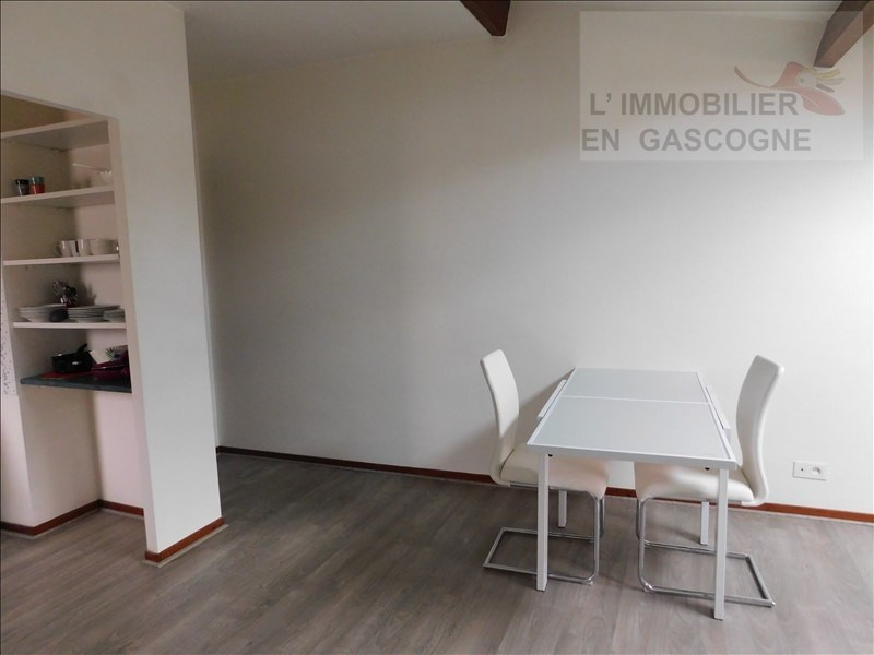 Alquiler  apartamento Auch 365€ CC - Fotografía 3