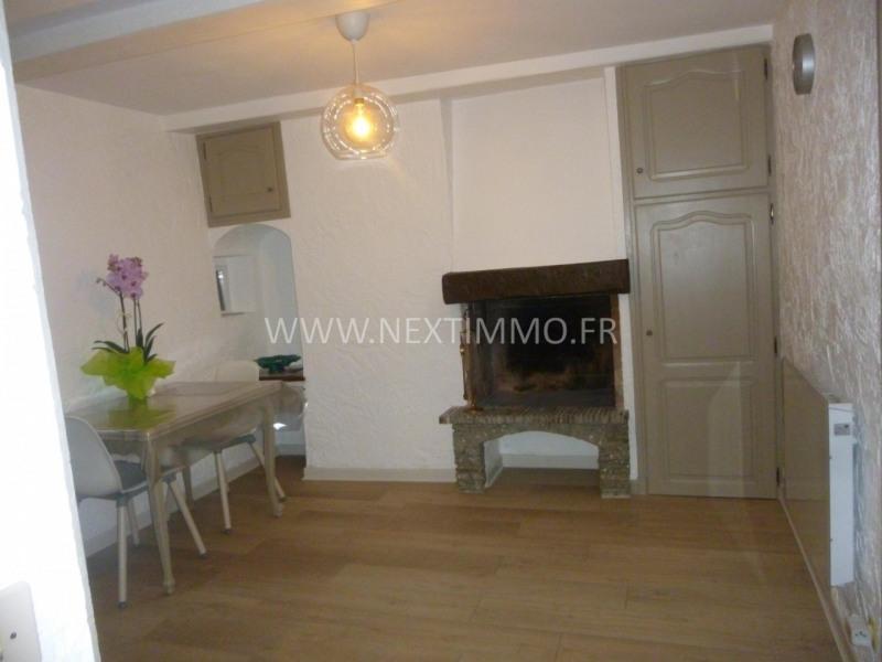 Affitto per le ferie appartamento Saint-martin-vésubie  - Fotografia 15