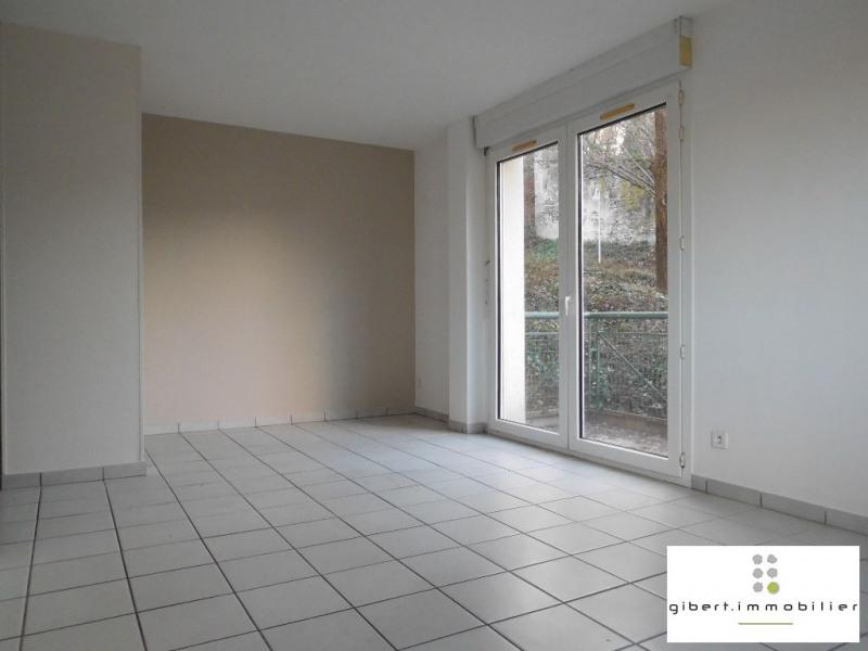 Rental apartment Le puy-en-velay 430€ CC - Picture 4