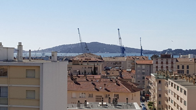 Sale apartment Toulon 132 500€ - Picture 3