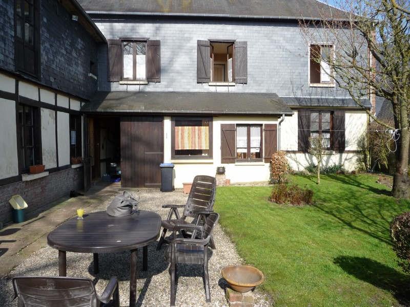 Venta  casa Feuquieres 120000€ - Fotografía 1