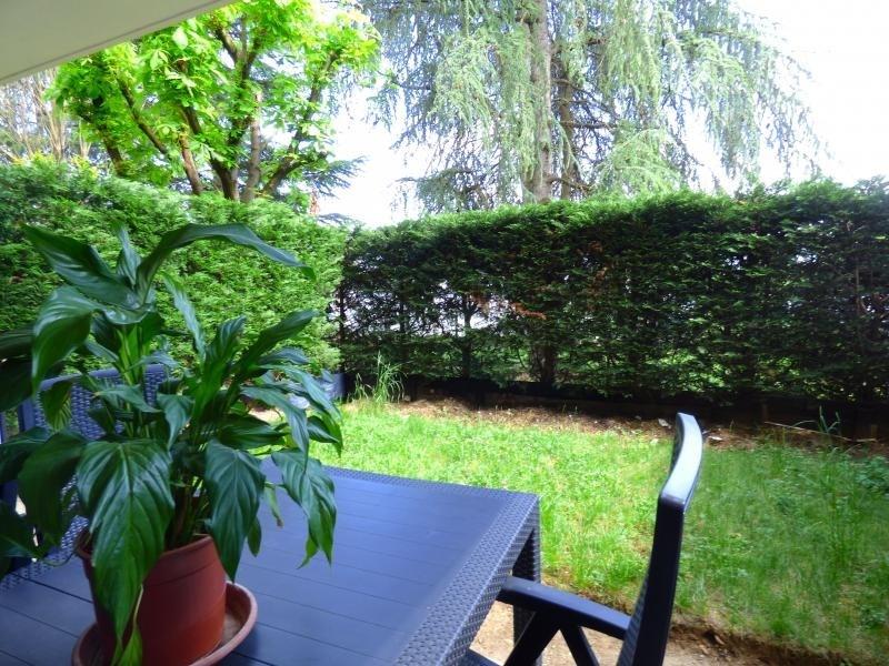Vendita appartamento Ecully 341000€ - Fotografia 11