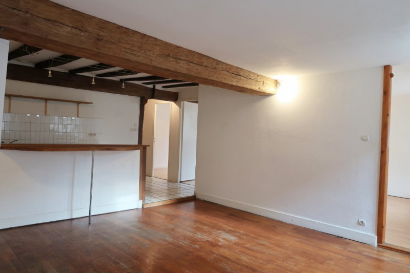 Vente appartement Dijon 159 000€ - Photo 2