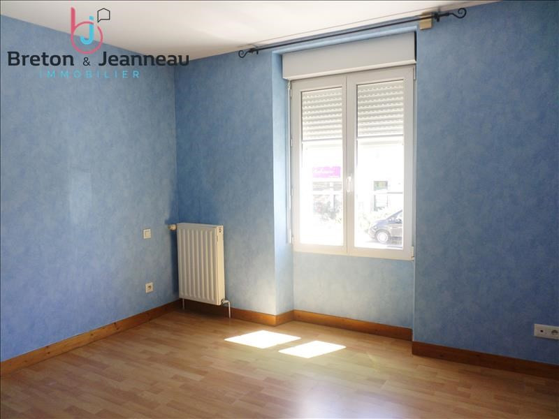 Rental house / villa St berthevin 490€ CC - Picture 3