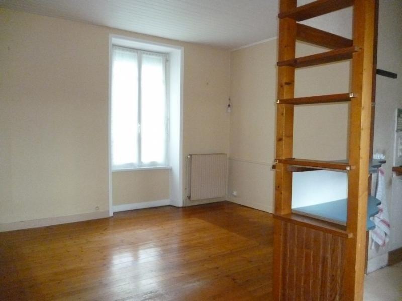Sale house / villa Douarnenez 80000€ - Picture 3