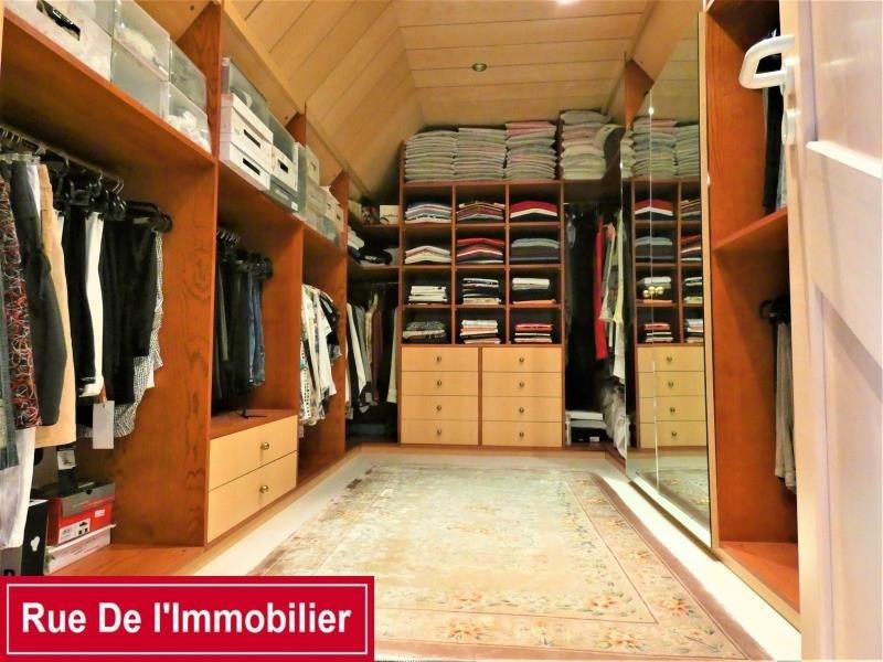 Vente maison / villa Ingwiller 371000€ - Photo 8