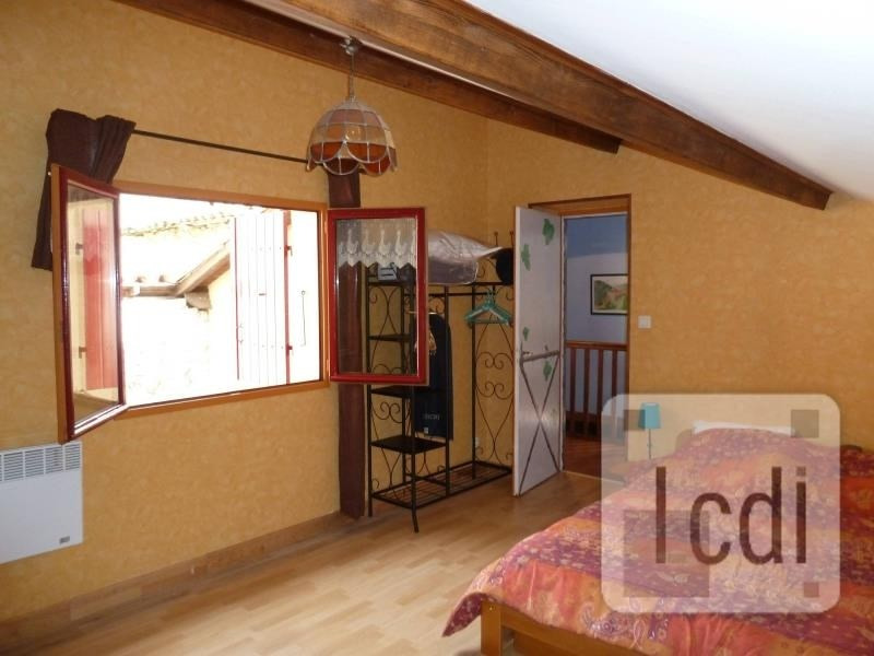 Vente maison / villa Dornas 175000€ - Photo 3