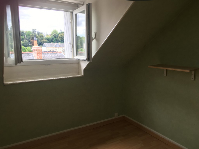 Sale apartment Laval 122 900€ - Picture 3