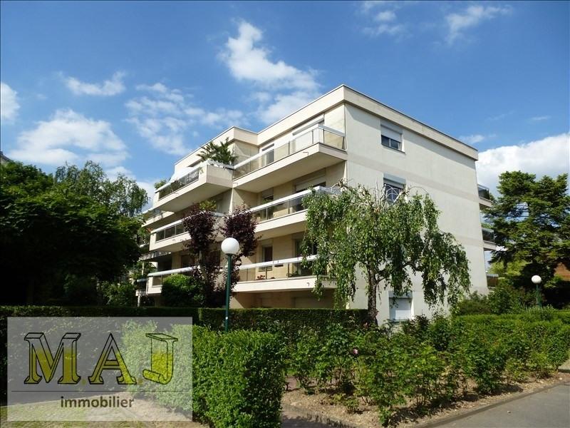 Sale apartment Le perreux sur marne 528000€ - Picture 1