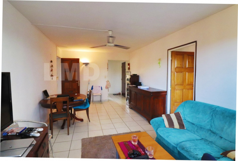 Vente appartement Sainte-clotilde 128 000€ - Photo 1