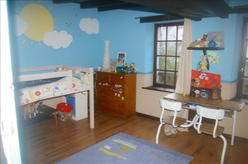 Vente maison / villa St sauveur en puisaye 143000€ - Photo 8