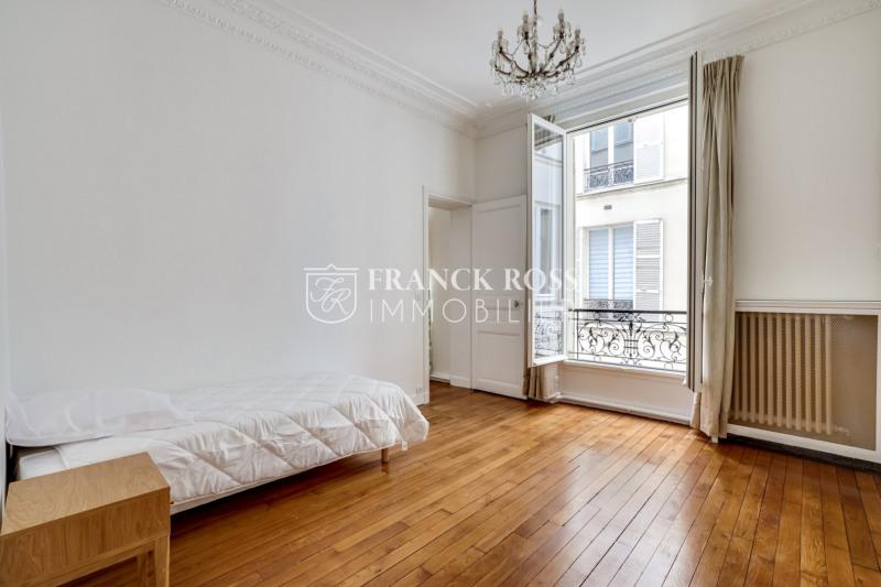 Rental apartment Paris 15ème 6560€ CC - Picture 14