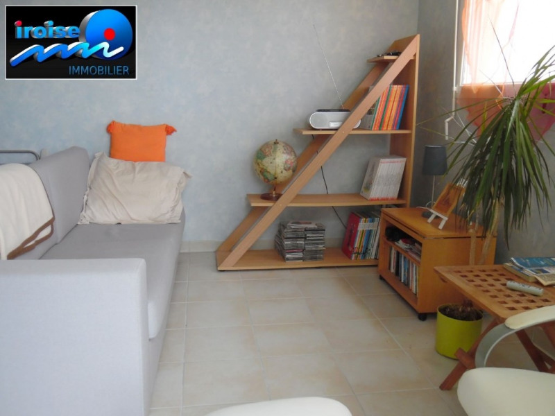 Vente appartement Brest 110000€ - Photo 3