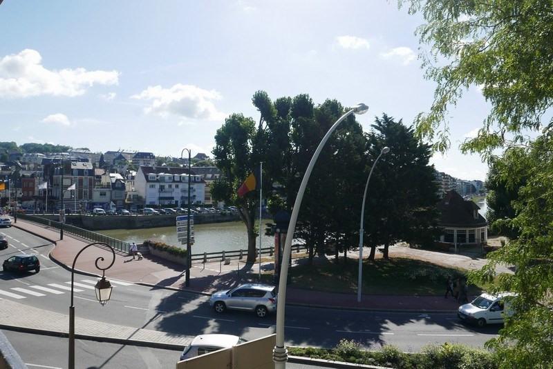 Sale apartment Deauville 98100€ - Picture 5