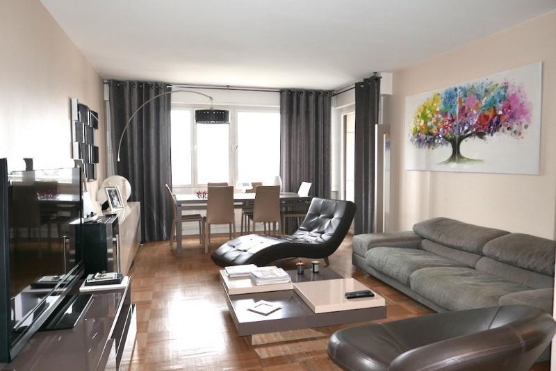 Appartement - 102 m² - 3 ch