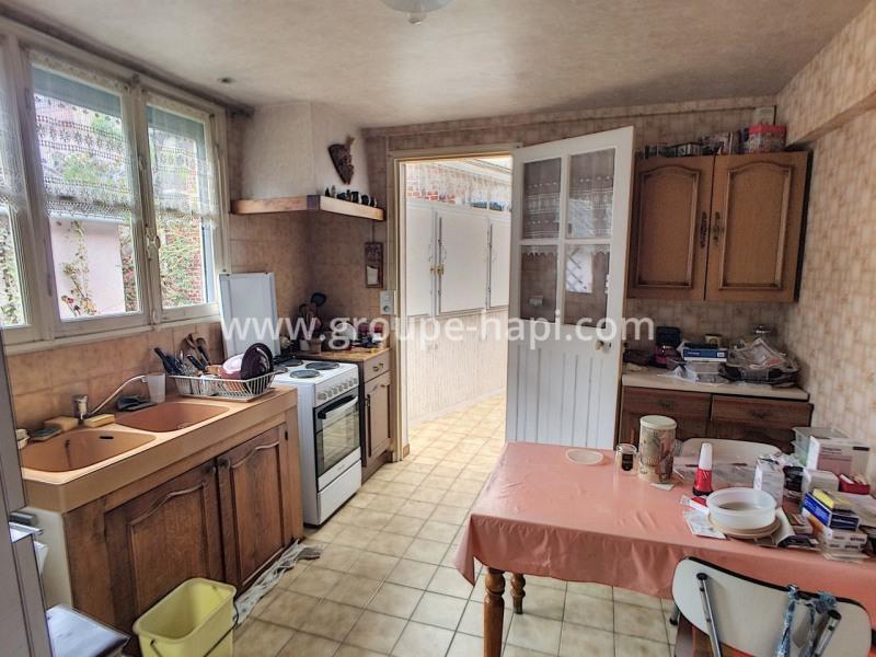 Sale house / villa Estrées-saint-denis 168000€ - Picture 5