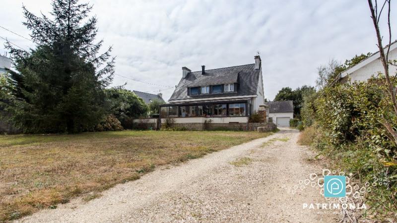 Sale house / villa Clohars carnoet 265600€ - Picture 8
